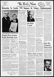 The B-G News June 2, 1963