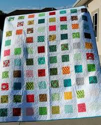 A Sunday Charmer Lap or Baby Quilt Pattern....Quick and Easy Charm ... & A Sunday Charmer Lap or Baby Quilt Pattern....Quick and Easy Charm Squares  or Fat Quarters ...PDF Version | Quilt, Babies and Scrap Adamdwight.com