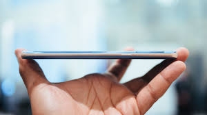 samsung galaxy note 7 review possibly the most complete this is most apparent when i switch back to phones smaller displays for example the note 7 is exactly the same width as the lg g5 73 9 mm