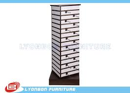 Steel Stands For Display Metal Hangers Custom Slatwall Display Stands Fashion Eyeglass 82