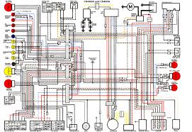 honda shadow electrical diagram honda image honda elite wiring diagram honda wiring diagrams on honda shadow 750 electrical diagram