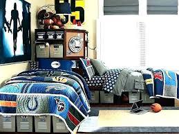 superb nfl comforters comforter set logo bedding all teams football team bedspreads new giants bedding