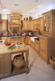Cherry Or Maple Cabinets Kitchen Cabinets