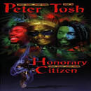 Honorary Citizen album by Peter Tosh