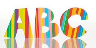 alphabet idimos