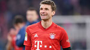 FC Bayern: Thomas Müller sorgt für großen Spaß | Fußball News