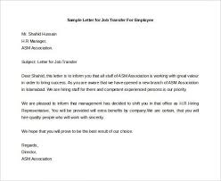 Has No Objection Stunning Job Transfer Letter Sample Noc No Objection Certificate Full