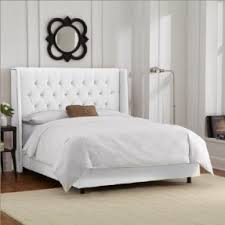 White Bed Sheets Find White Bed Sheets At Macys White Lands End ...
