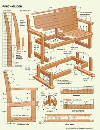 Small Picture Best 25 Wood bench plans ideas that you will like on Pinterest