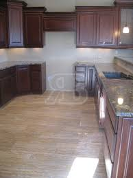 Polished Kitchen Floor Tiles Similiar 12x24 Travertine Floor Keywords