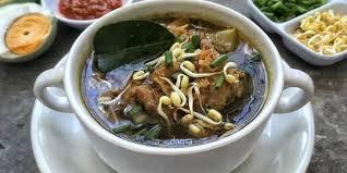 Makanan khas jawa yang bisa disebut sebagai saladnya indonesia ini cukup terkenal di luar negeri, terutama di napoli, italia. 5 Resep Makanan Tradisional Indonesia Enak Dan Sederhana Merdeka Com