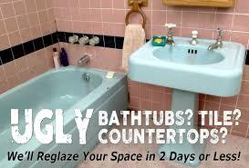 bathtub reglazing luxury captivating countertop refinishing raleigh nc bathroom counters