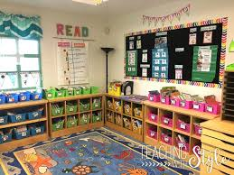 notice the library bins read letters curtains and ocean rug are back