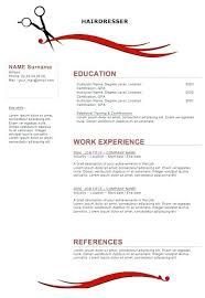 Best Solutions Of Cosmetologist Resume Sample Free Cosmetology Cover