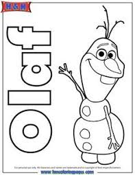 Small Picture Frozen coloring pages FROZEN Party Pinterest Frozen