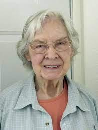 Dorothy Mack, 87