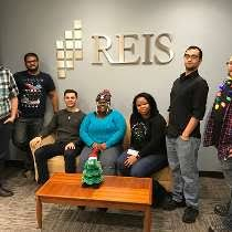 reis photos talent acquisition manager job description