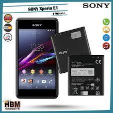 SONY Xperia E1 Battery ( 100% Original ...