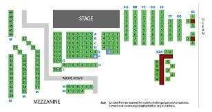 The Catalyst Santa Cruz Seating Chart Seating Reservations Live Jazz Music Performance San