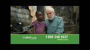 Child Fund TV Commercial, 'Dirty Water' Featuring Alan Sader - iSpot.tv