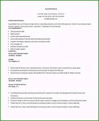 Sample Resume For Financial Services Financial Analyst Resume Examples 54 Methods You Have To Know