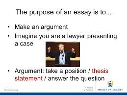 key features of essay writing ppt video online the purpose of an essay is to