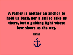 Happy Father Quotes