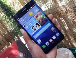 Huawei Ascend Mate2 4G Smartphone Review