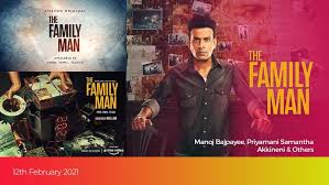 Amazon prime video presents the official teaser of the family man season 2.created, produced by raj & dkwritten by suman kumar, raj & dkdirected by raj & dk,. H Fmjzvo3nmnem
