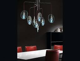 ceiling light italian ceiling lights new from any angle these italian il finale lights impress