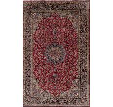 handknotted 10 x 15 9 isfahan persian rug