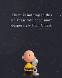 Charlie Brown Christian Quotes Best of Charlie Brown Christianity And Christ [24 Pictures] Christian