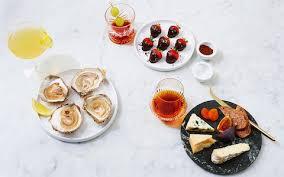 Cognac: the best food pairings