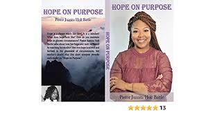 Amazon.com: Hope On Purpose eBook: Holt-Battle, Juanita: Kindle Store