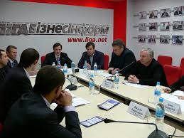 issues concerning the olympic movement of ukraine were on the round table agenda on the 18th of december group of companies sport life