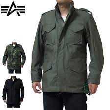 Usarmy M 65 Field Coat Alpha Alpha Alpha Alpha Industries Alpha Industries