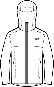North Face Puffer Jacket Size Chart Sizing Charts