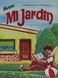 Libro de actividades para niños: Nuevo Mi Jardin Coleccion Angelito Unknown 9789806587106 Amazon Com Books