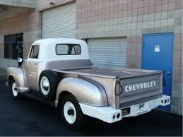 1954 Chevrolet 3600 Pick Up Truck