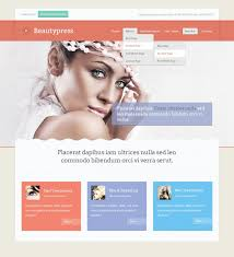 beauty press make up artist responsive wordpress theme 49 free demo