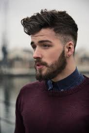 Scruffy Facial Hair Style 19 best beard style images hairstyles beard styles 4420 by wearticles.com