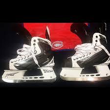reebok 50k skates. ccm ribcor 50k white skates reebok 50k