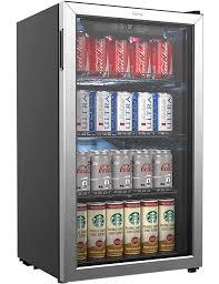 Vending Machine Fridge New Amazon HOmeLabs Beverage Refrigerator And Cooler Mini Fridge