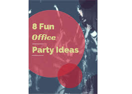 office party idea. Fun-office-party-ideas-8 Office Party Idea R