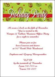 Company Holiday Party Invitation Wording 59 Best Business Holiday Christmas Invitations Images