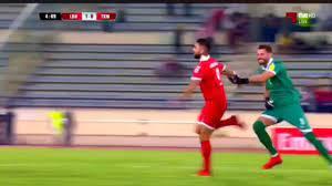بث مباشر | مشاهدة مباراة لبنان وتركمنستان في كأس العالم 2022