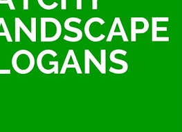58 Ideas For Landscaping Company Names 260 Unique Name