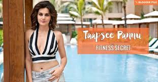 First Happy Birthday Taapsee Pannu Know Beautiful And