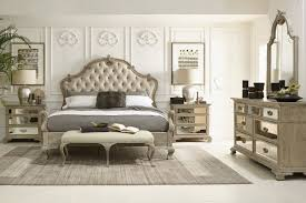 Bernhardt Bedroom Furniture Tufted Bed Furniture Ideas Appealing