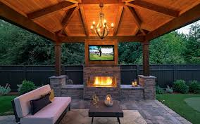 20 gazebos in outdoor living spaces paradise red natural gas fireplace inserts portland oregon gas fireplace cleaning portland or